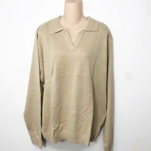 Sara Morgan for Haband NWOT Pullover Sweater